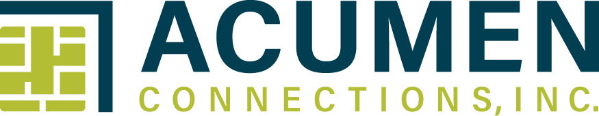 Acumen Connections Inc. logo