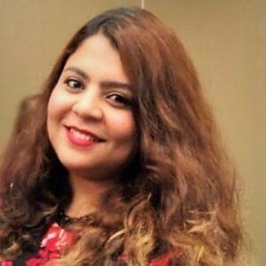 Anna Thakur